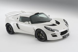 Lotus Exige S Sports Improved Aerodynamics, Reduced Mileage