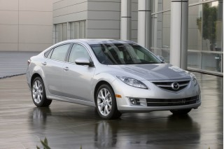 2010 Mazda MAZDA6 Photo
