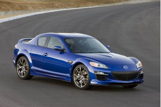 2010 Mazda RX-8 Photo
