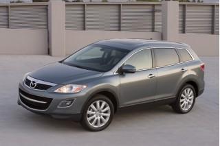 2010 Mazda CX-9 Photo