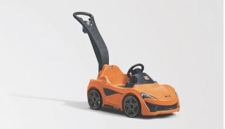 McLaren 570S push car by Step2