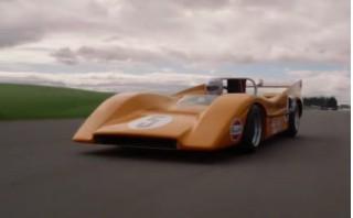 'McLaren' trailer will inspire, tug at heartstrings