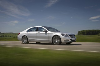 Particulate filters for Mercedes diesels to come to gasoline vehicles too