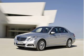 2010 Mercedes-Benz E Class Photo