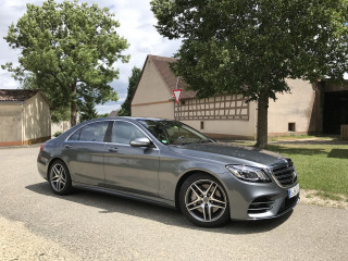 The advantages of the Mercedes-Benz 48-volt system