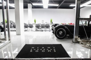 Miami Supercar Rooms
