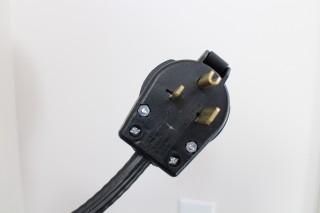 NEMA 6-50 plug