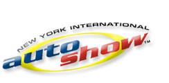 New York Auto Show logo