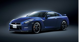 2013 Nissan GT-R Photo