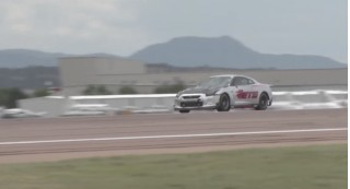 World's fastest Nissan GT-R with 3,000 HP