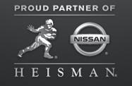 Nissan Heisman Facebook Conest