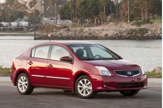 2010 Nissan Sentra Photo