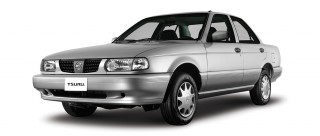 Circa-1990 Nissan Sentra to finally cease production in Mexico
