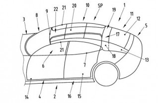 631700285202401313 in addition Rolls Royce Supercar likewise Hi Guess The Brand Answers Level 7 as well 1043346 new Patent Drawings Reveal More Of Porsche Panamera Convertible gallery 1 besides Power Steering. on volkswagen luxury car