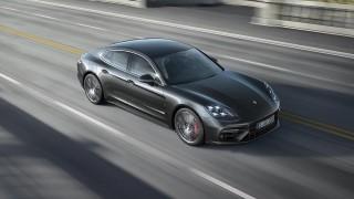 2017 Porsche Panamera preview