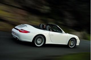 2009 Porsche 911 Photo