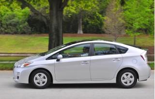 2010 Toyota Prius Photo