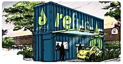 Refuel Biodiesel