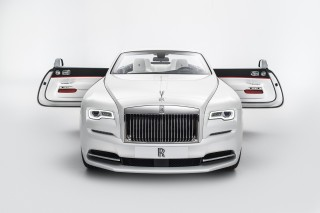 Rolls-Royce looks to vibrant color for latest special edition