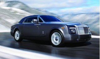 2012 Rolls-Royce Phantom Photo
