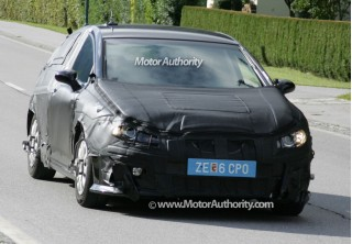 Seat Updating Leon Hatch With Mild Facelift Gallery 1 Motorauthority