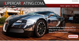 Supercar Dating