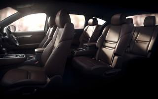 Teaser for 2018 Mazda CX-8
