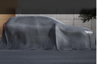 2018 Volvo XC60 teased ahead of Geneva auto show debut