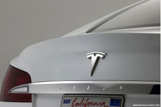tesla model s prototype 007