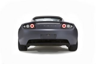 2007 Tesla Roadster Photo