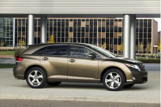 2009 Toyota Venza Photo