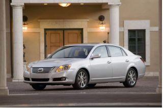 2009 Toyota Avalon Photo