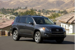 Toyota Issues Recall For Sticking Gas Pedals, Affects 2.3 Million Cars