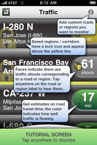 Today In Tech: The Aha Mobile App For iPhone