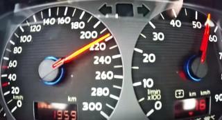 1,233 horsepower VW Golf Mk2