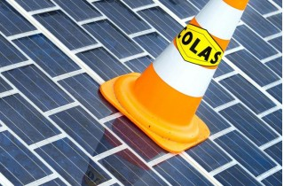 Wattway solar road from France's Colas