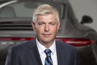 Suspended Porsche R&D chief Wolfgang Hatz resigns