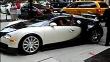 video world 39 s worst shortest bugatti veyron test drive. Black Bedroom Furniture Sets. Home Design Ideas