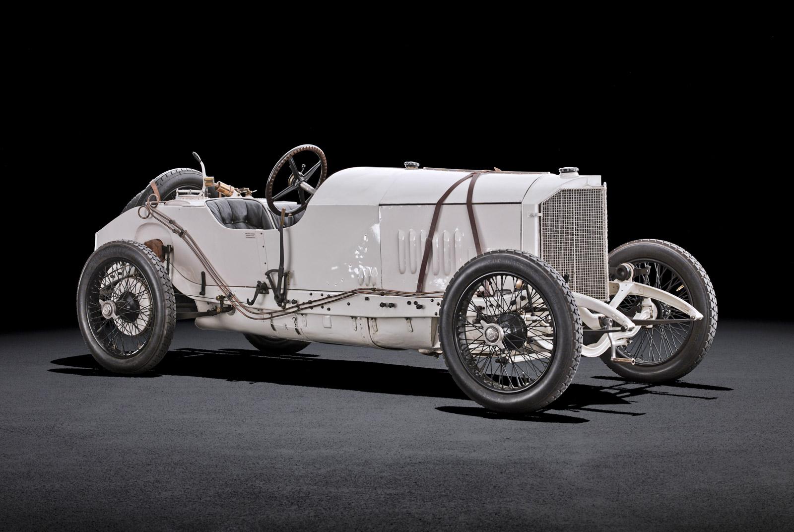 mercedes to celebrate motorsport history at goodwood with 1914 grand prix racer. Black Bedroom Furniture Sets. Home Design Ideas