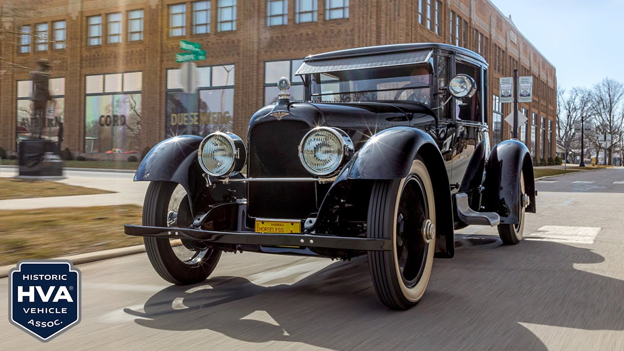 Documentary tells the story of the first Duesenberg automobile ever sold