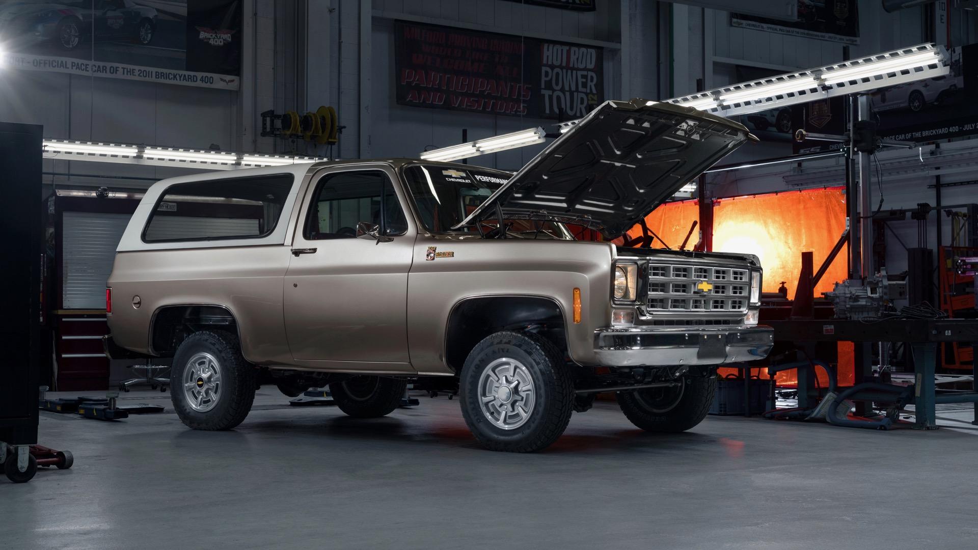 Kelebihan Kekurangan Chevrolet K5 Murah Berkualitas