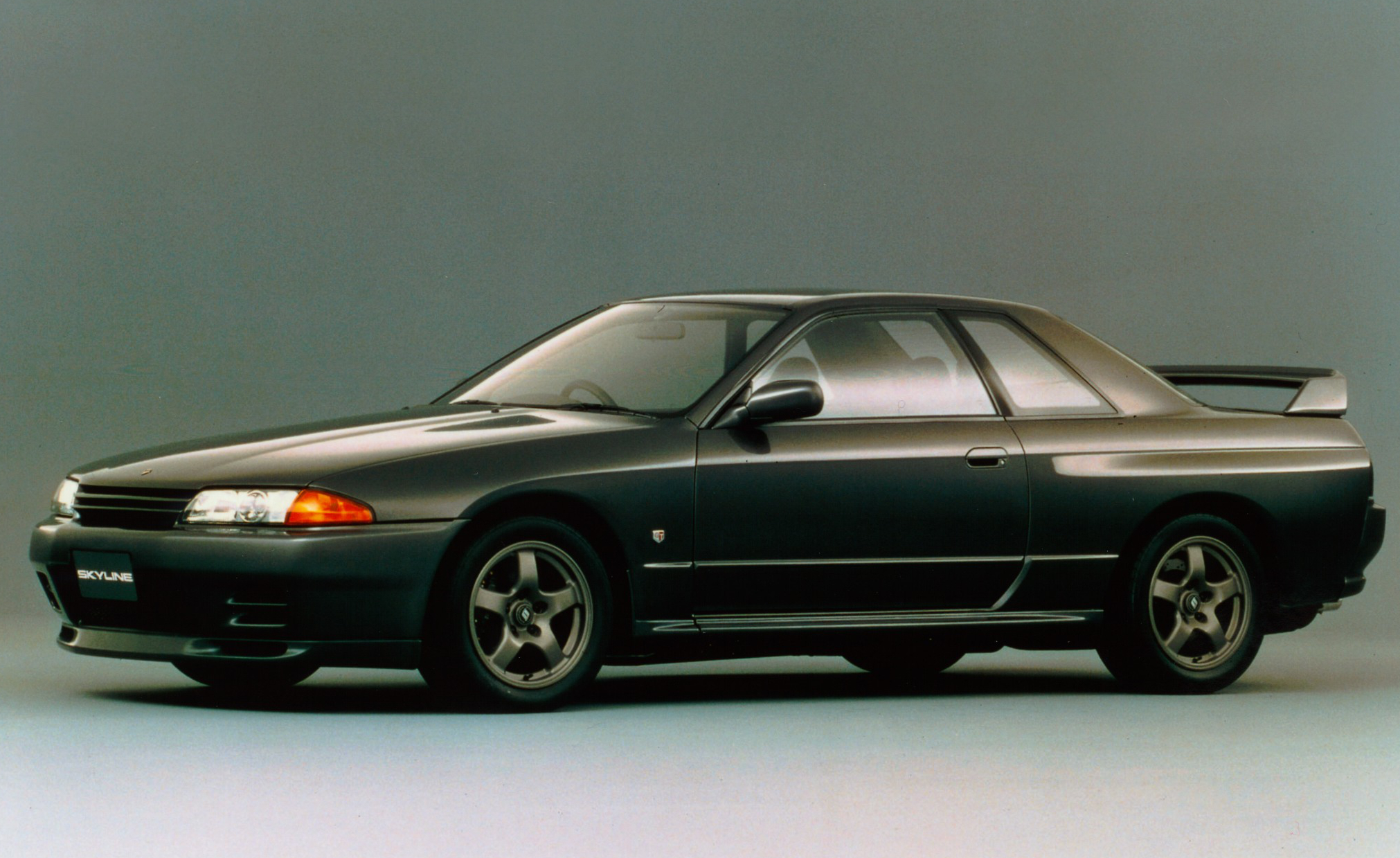 First JDM Nissan Skyline GT-R Legally Imported To U.S.