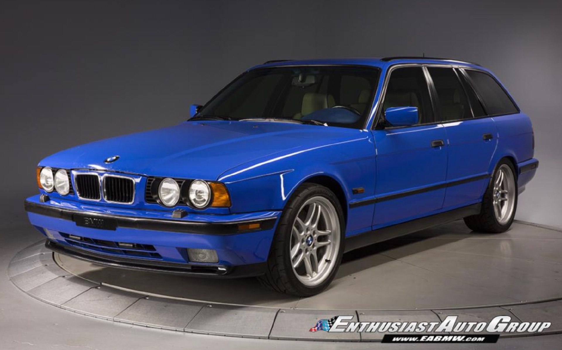 Stunningly Rare 1995 Bmw M5 Wagon For Sale For 150 000