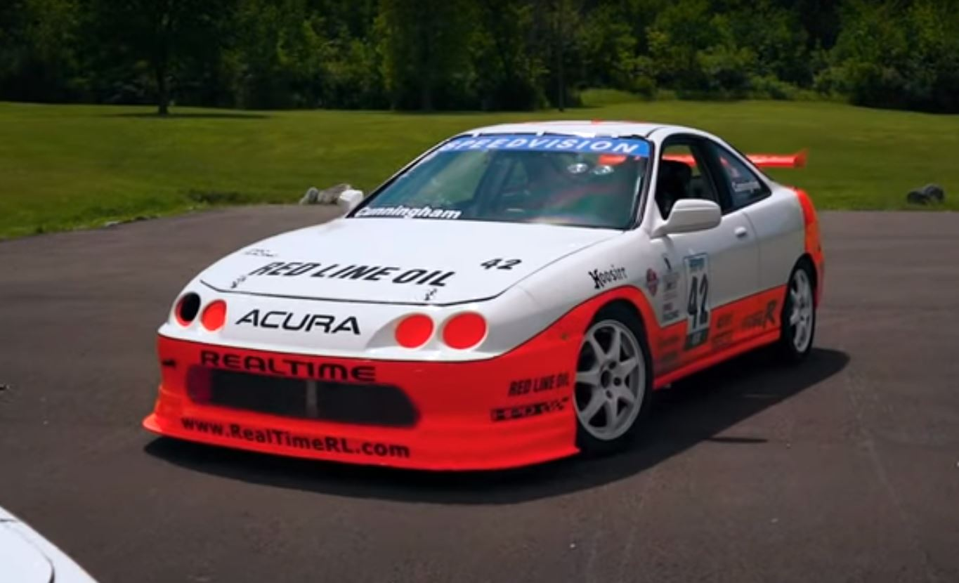 car pictures review: acura integra type r 2020 images