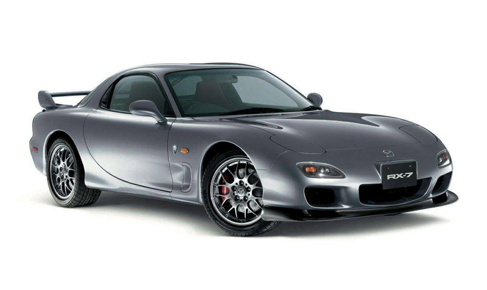 Mazda To Launch New Rx 7 And Rx 9 By 2020 Report