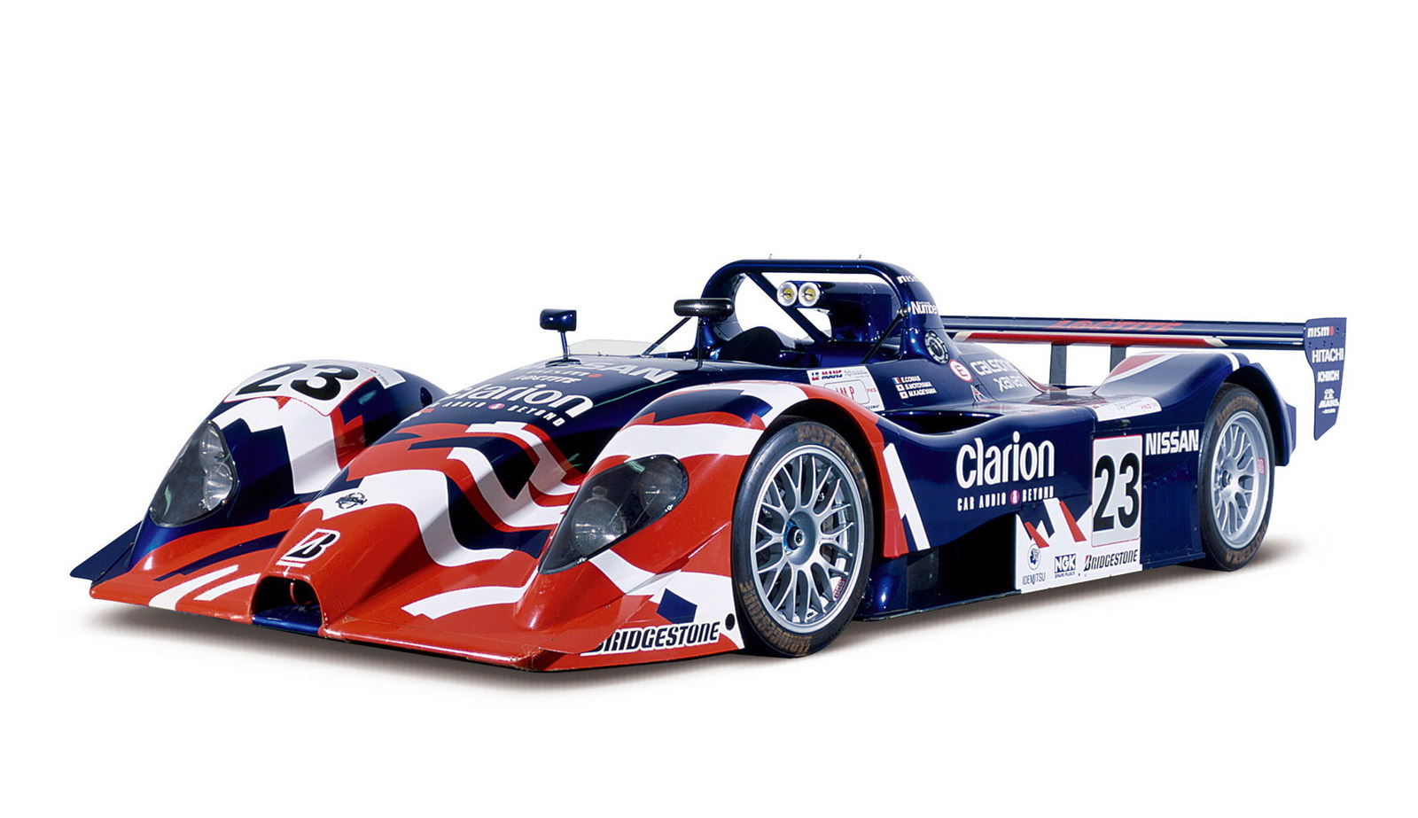 2014 Le Mans Return Part Of Nissans Expanded Motorsport Program