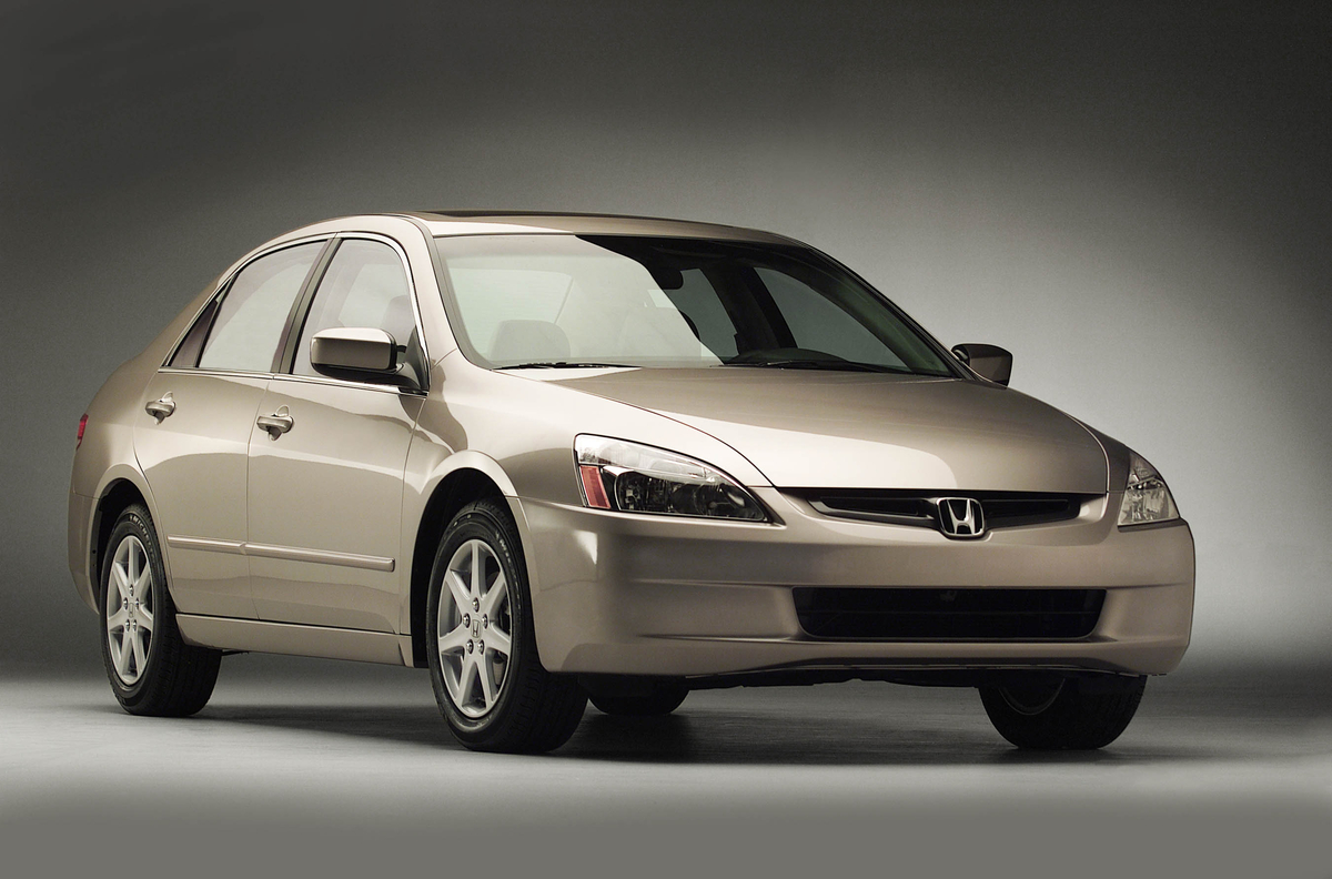 Honda Accord Recall Adds 572,000 Vehicles To Tally For ...