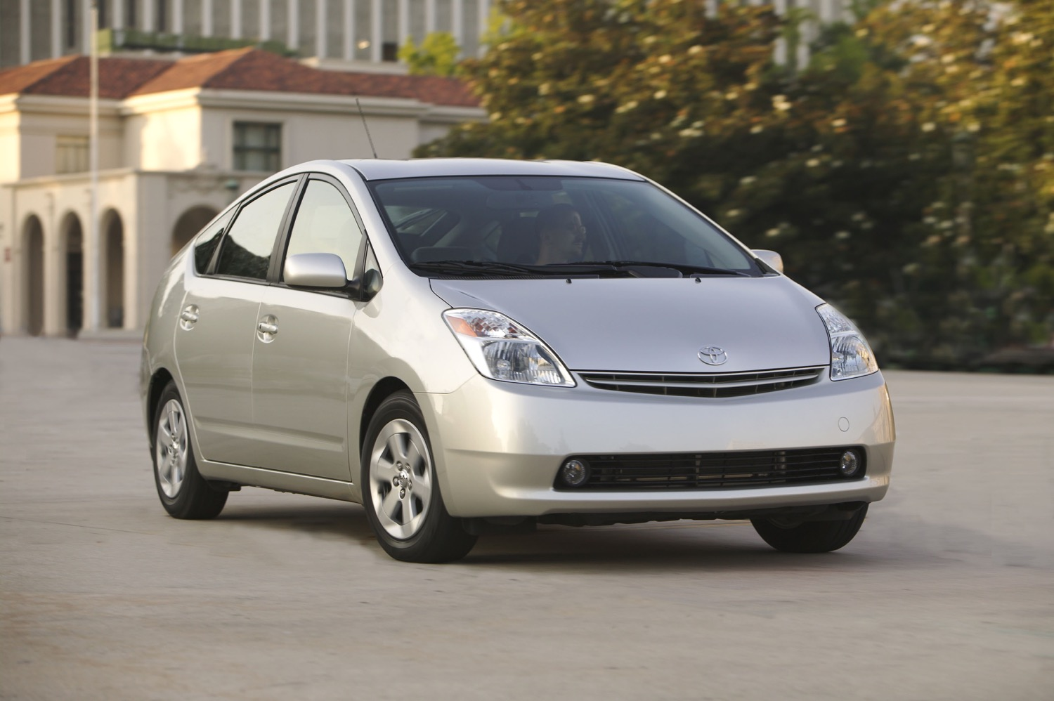 Toyota Prius Hybrid Is Cheapest Car Over 10 Years That You
