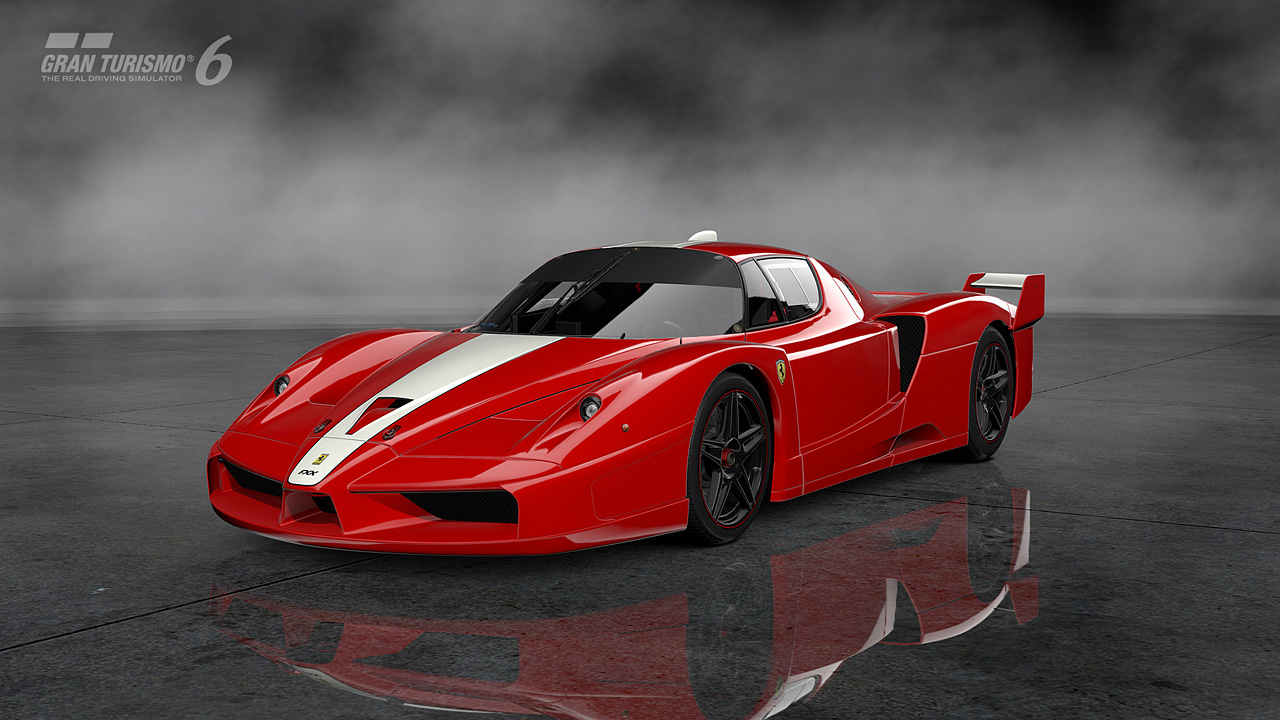 New GT6 Trailer Released, Over 1,200 Cars Included: Video