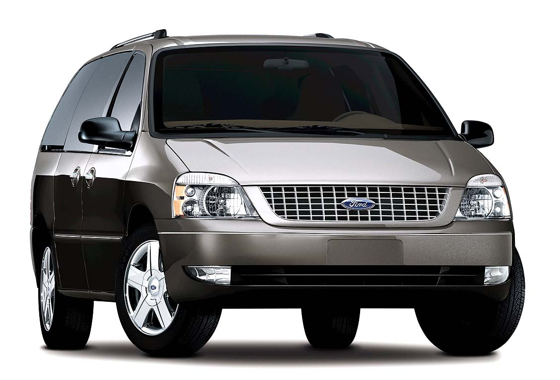 ford recalls 196 500 minivans over rust issue. Black Bedroom Furniture Sets. Home Design Ideas